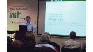 OR: TriMet Kicks Off Open Data Series, Discusses Future Transit Apps