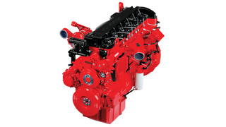 IN: Cummins Announces New Global Heavy-Duty Engine Platform