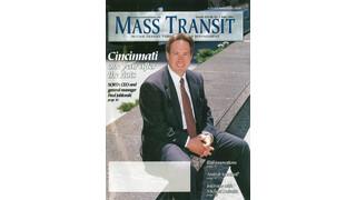 Southwest Ohio Regional Transit Authority - April 2002