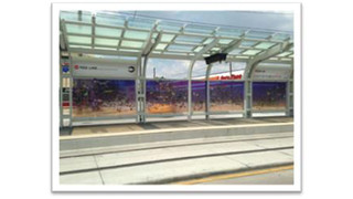 TX: Keep Houston Beautiful Salutes New Light Rail