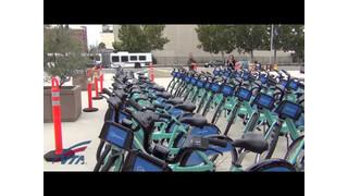 CA: Bay Area Bike Share Event