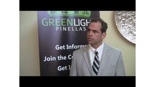 Greenlight Pinellas: You Don't Have to Ride Transit to Benefit From It!