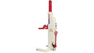 Stertil-Koni Introduces ST 1085: New Heavy Duty Hydraulic Mobile Column Lift Series with Greater Capacity and Additional Features