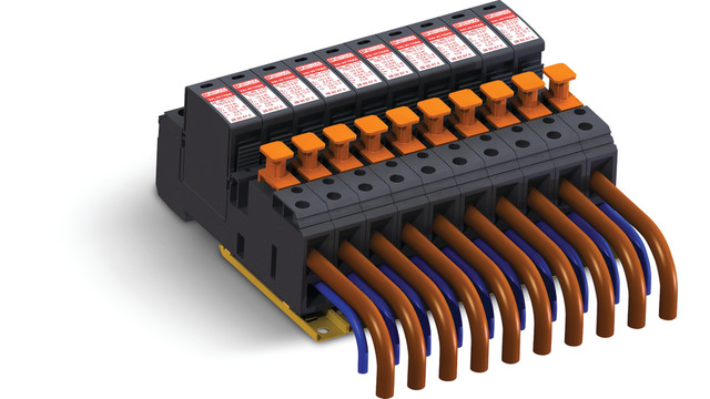 VAL-MS BE-AR Surge Protection Devices