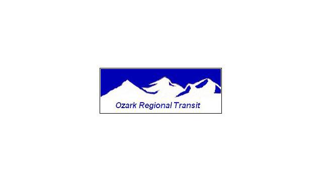Ozark Regional Transit (ORT)