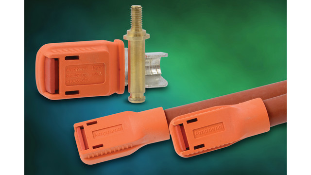 NY: New Low Profile, Quick Release Interconnect from Amphenol Offers High Performance