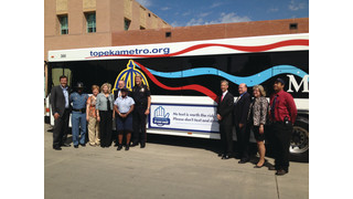KS: Topeka Metro Joins the National 'It Can Wait' Campaign
