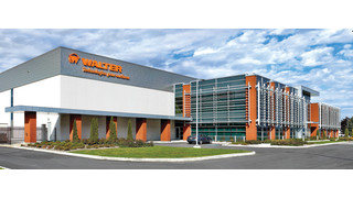 QC: Walter Surface Technologies Inaugurates $30 Million International Campus