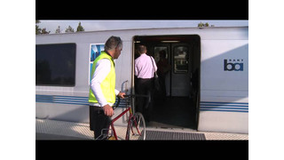 CA: BART's Quick Planner When Taking Your Bike on BART