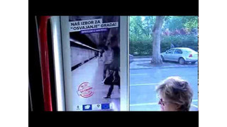 Serbia: Grow With Public Transport in Belgrade