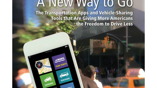 U.S. PIRG Report: A New Way to Go