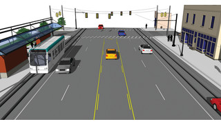 Parsons Brinckerhoff Awarded Contract for Detroit Streetcar Project
