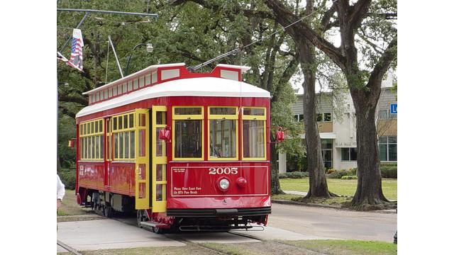 Streetcar Modernization