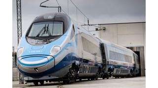 Alstom and Italian Railways FS Celebrate the 25th Anniversary of Pendolino