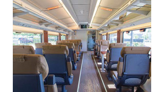 OR: Brand New Trains Greet Ready-to-Ride Passengers