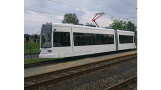 Germany: Liebherr Equips Additional Bombardier Flexity Classic Trams with HVAC Systems
