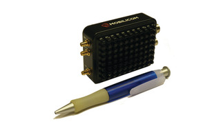MCU-30 4G Mobile Wireless IP Communications Device