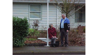 SIMME-SEAT - Your Solution for Bus Stop Seating!