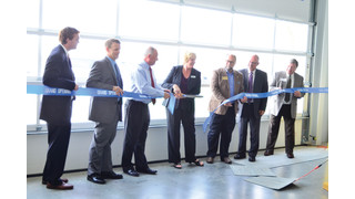 MI: MAX Transit Dedicates and Opens New Operations Facility