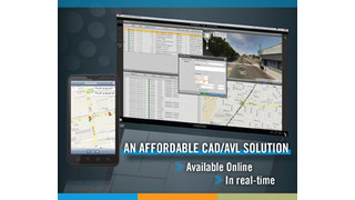 Your Browser-based One Stop Shop for all things CAD/AVL