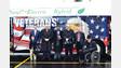 MI: MTA Unveils Veteran's Bus