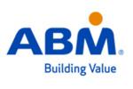 ABM logo glow