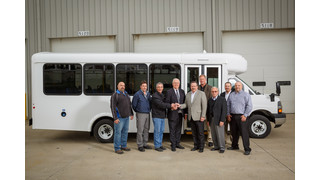 IN: Arboc Specialty Vehicles Produces 1,500th Bus
