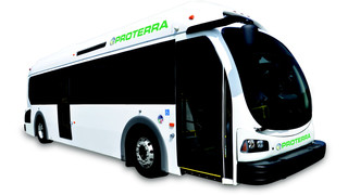 Increasing Fuel Efficiency, Reducing Costs and Enhancing Sustainability with Proterra Battery-Electric Buses