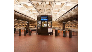 DC: Metro Announces Improved Lighting at All Underground Stations by 2015