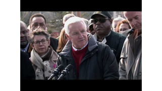 Pennsylvania Gov. Tom Corbett Signs Transportation Bill