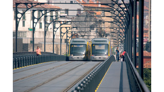 MA: Porto LRT, Receives Award for Sustainable Urban Planning from Harvard University