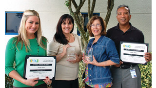 FL: Palm Tran's Public Information and Marketing Department Earns Prestigious Awards at Annual Conference