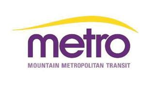 Mountain Metropolitan Transit (MMT)