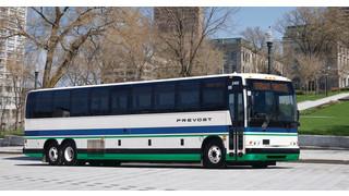 X3-45 Commuter Coach
