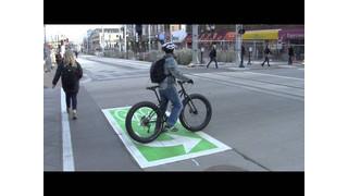Bicycle Safety on the Washington Avenue Transit/Pedestrian Mall