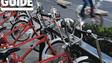ITDP Guide to Bike Sharing