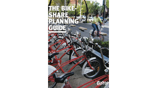 ITDP Guide to Bike Sharing