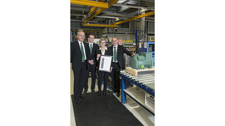Germany: More Than 100,000 Bitzer New Ecoline Compressors Sold