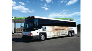 NJ: MCI to Deliver 84 CNG Commuter Coaches to NJ Transit