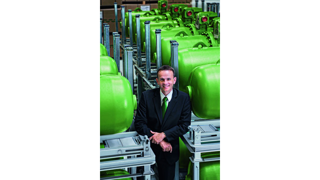 Germany: Volker Stamer New Director of Stationary Products at Bitzer