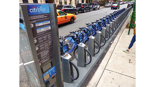 Seven World-Class Cities Are Riding Tall in the Bike-Share Boom