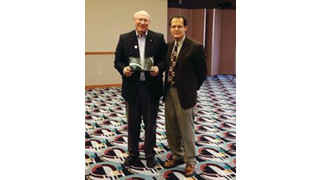 IL: MTD Receives Governor's Sustainability Award