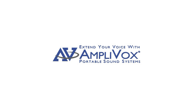 AmpliVox Sound Systems