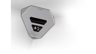 Flexidome IP Corner 9000 MP Camera