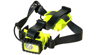 EXP-LED-HL-X2 Intrinsically Safe LED Headlight