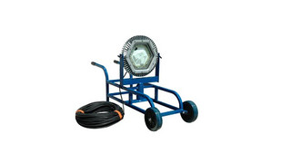 Explosion Proof LED Tank Light