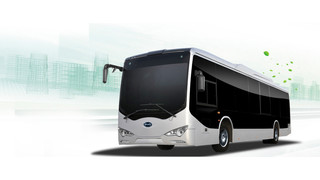 CA: Antelope Valley Transit Authority Purchases BYD Electric Buses
