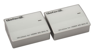 Wirless Extented for HDMI 60 GHz