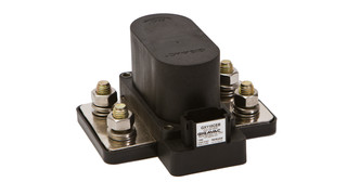 CA: New Sealed High Power Contactor from Gigavac