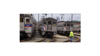 PA: SEPTA Advances Energy Efficiency Goals Hybrid Energy Storage System